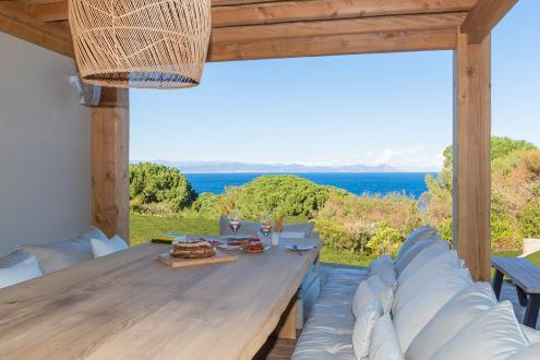 Luxury House for rent SAINT TROPEZ, 520 m², 7 Bedrooms,
