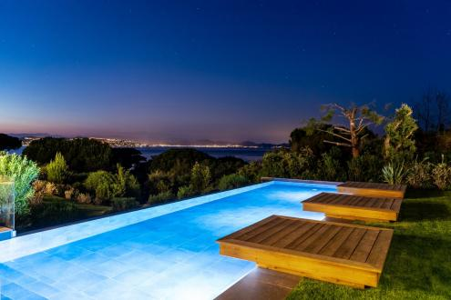 Luxury House for rent SAINT TROPEZ, 520 m², 7 Bedrooms,