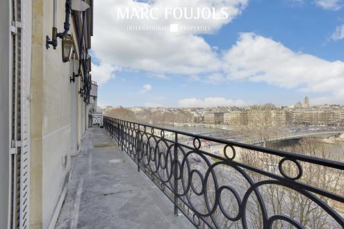 Luxury Apartment for sale PARIS 7E, 318 m², 3 Bedrooms, €10500000