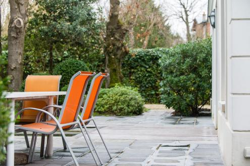 Maison de luxe à vendre GARCHES, 297 m², 5 Chambres, 2385000€