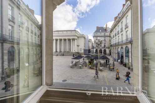 Appartement de luxe à vendre NANTES, 138 m², 2 Chambres, 630000€