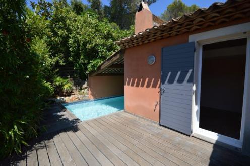 Luxus-Villa zu verkaufen SAINT RAPHAEL, 109 m², 3 Schlafzimmer, 505000€