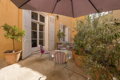 Luxe Appartement te koop AIX EN PROVENCE, 224 m², 1785000€