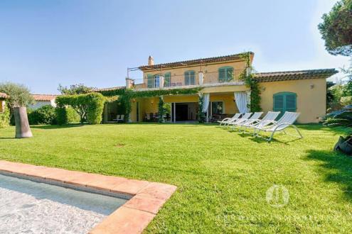 Luxury Property for sale SAINT TROPEZ, 350 m², 6 Bedrooms, €3390000