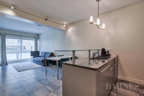 Luxury Apartment for rent PARIS 16E, 51 m², 1 Bedrooms, €1850/month