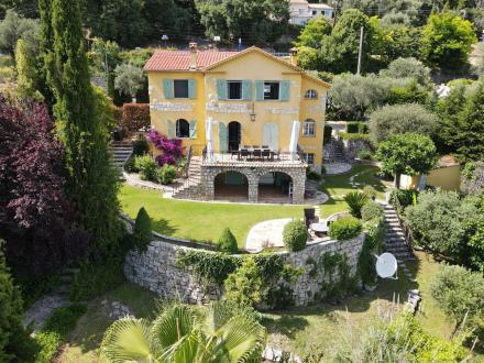 Luxury House for sale GRASSE, 210 m², 5 Bedrooms