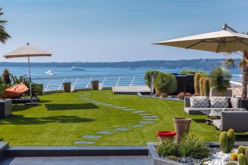 Luxus-Wohnung zu verkaufen CANNES, 199 m², 3 Schlafzimmer, 4990000€