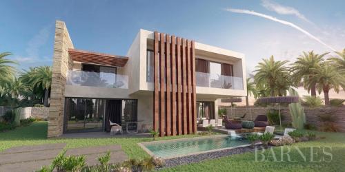 Maison de luxe à vendre MARRAKECH, 250 m², 3 Chambres, 550000€
