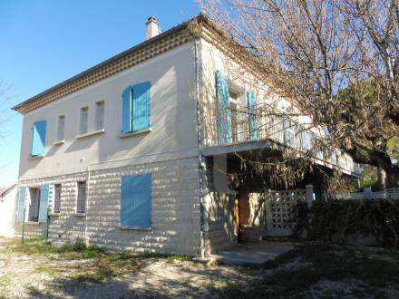 Maison de luxe à vendre PERNES LES FONTAINES, 280 m², 7 Chambres, 638000€