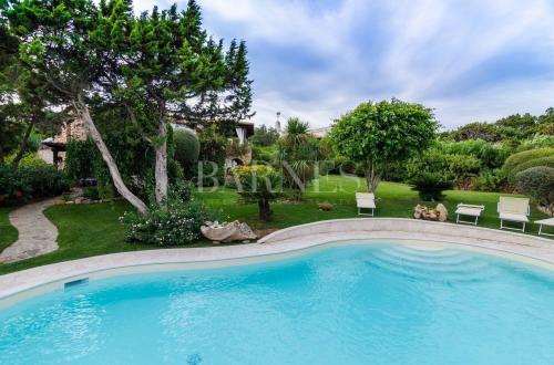 Villa de luxe à vendre Italie, 250 m², 5 Chambres