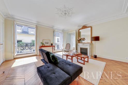 Luxury Apartment for sale PARIS 6E, 112 m², 3 Bedrooms, €2580000