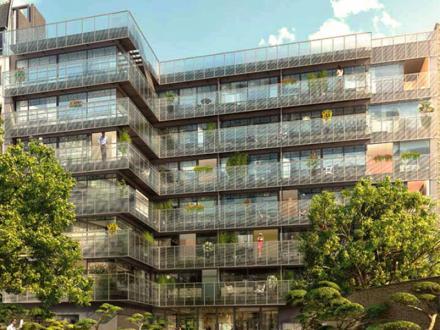 Luxury Apartment for sale PARIS 14E, 156 m², 4 Bedrooms, €4400000