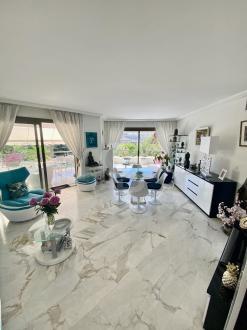 Appartamento di lusso in vendita LE CANNET, 92 m², 2 Camere, 710000€