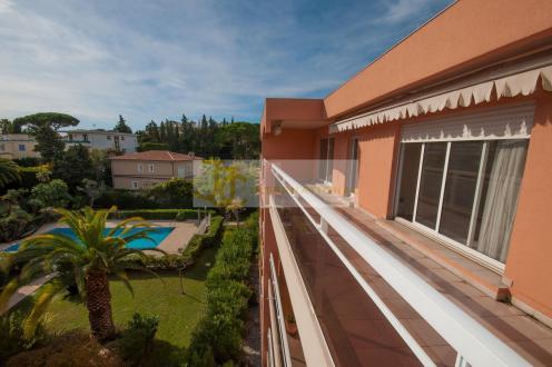 Luxus-Wohnung zu verkaufen ANTIBES, 102 m², 3 Schlafzimmer, 950000€