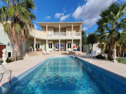 Villa de luxe à vendre BEZIERS, 300 m², 8 Chambres, 765000€