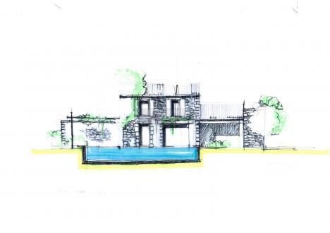 Maison de luxe à vendre GORDES, 143 m², 795000€