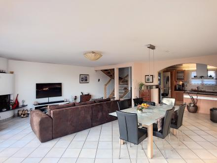 Luxe Huis te koop Coppet, 150 m², 3 Slaapkamers, 1840000CHF
