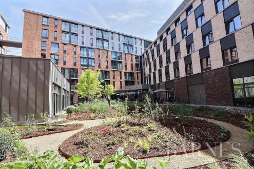 Luxus-Wohnung zu verkaufen LOUVAIN LA NEUVE, 161 m², 3 Schlafzimmer, 559431€