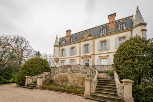 Appartement de luxe à vendre AIX EN PROVENCE, 158 m², 2 Chambres, 695000€
