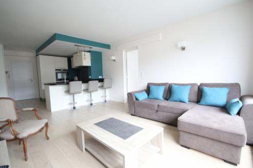 Appartement de luxe à louer PARIS 16E, 63 m², 1 Chambres, 2600€/mois