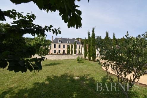 Maison de luxe à vendre LE MANS, 400 m², 6 Chambres, 920000€