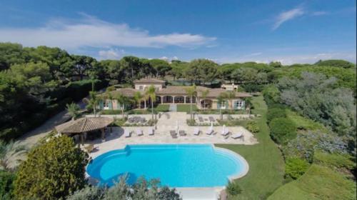 Maison de luxe à vendre RAMATUELLE, 800 m², 7 Chambres