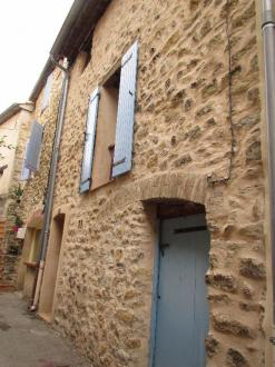 Luxury House for rent CRUIS, 56 m², 2 Bedrooms, €400/month