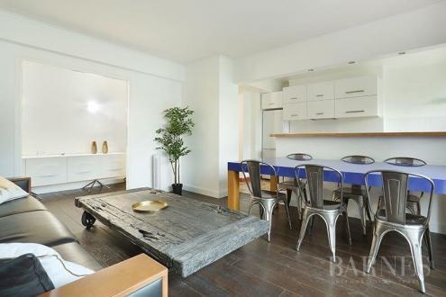 Luxury Apartment for rent PARIS 16E, 74 m², 2 Bedrooms, €2400/month