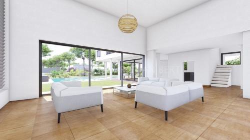 Maison de luxe à vendre MOUANS SARTOUX, 400 m², 4 Chambres, 2900000€