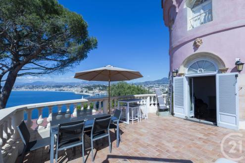 Luxe Appartement te koop NICE, 116 m², 2 Slaapkamers, 1702590€