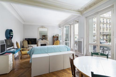Appartamento di lusso in vendita PARIS 16E, 74 m², 2 Camere, 930000€