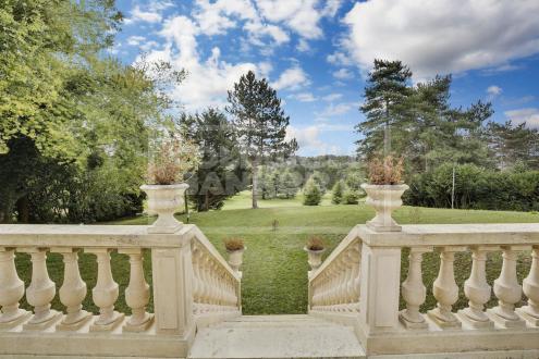 Maison de luxe à vendre SAINT NOM LA BRETECHE, 523 m², 5 Chambres, 2625000€