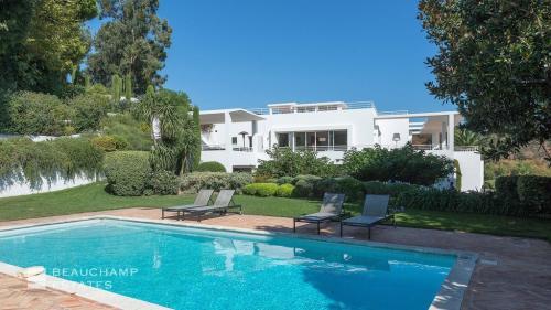 Luxus-Haus zu verkaufen CANNES, 600 m², 8 Schlafzimmer, 7500000€
