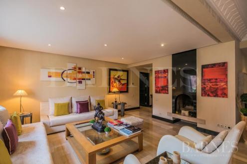 Luxe Appartement te koop MARRAKECH, 242 m², 750000€