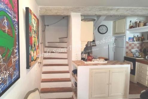 Casa di lusso in vendita SAINT TROPEZ, 100 m², 2 Camere, 1090000€