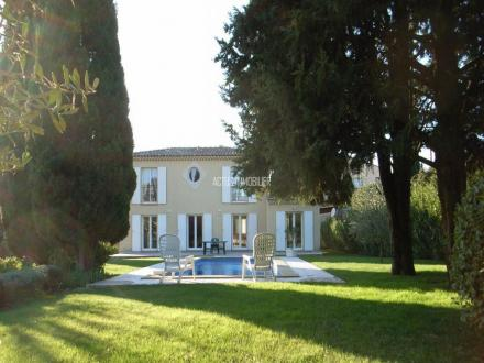 Propriété de luxe à vendre LAMBESC, 135 m², 4 Chambres, 680000€