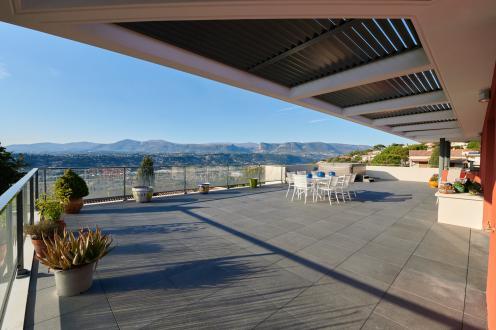 Appartamento di lusso in vendita Nizza, 173 m², 3 Camere, 1155000€