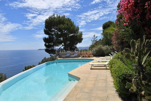 Luxury House for rent CAP D'AIL, 40 m²,