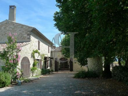Maison de luxe à vendre MARSANNE, 275 m², 5 Chambres, 560000€