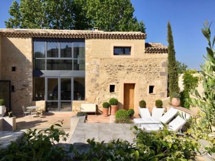 Luxury House for sale MAUSSANE LES ALPILLES, 325 m², 5 Bedrooms, €1976000