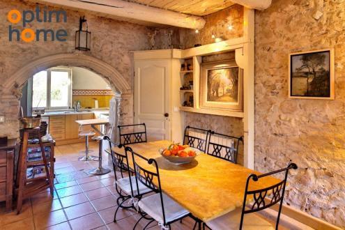 Luxury House for sale AIX EN PROVENCE, 130 m², 4 Bedrooms, €592000