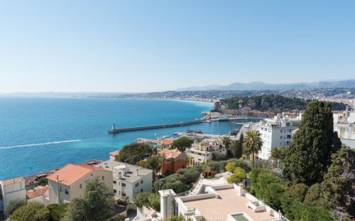 Luxury Apartment for sale NICE, 213 m², 4 Bedrooms
