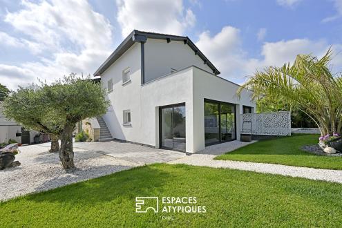Maison de luxe à vendre MONTPELLIER, 200 m², 4 Chambres, 795000€