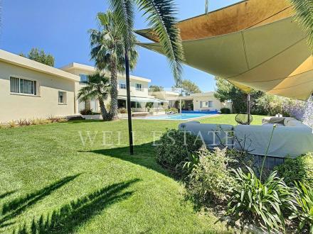 Villa de luxe à vendre MOUANS SARTOUX, 350 m², 7 Chambres, 2950000€