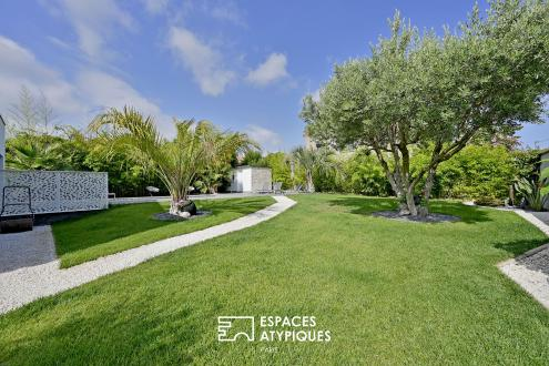 Luxury House for sale MONTPELLIER, 200 m², 4 Bedrooms, €795000