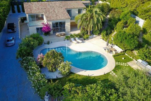 Villa de luxe à vendre LE CANNET, 300 m², 6 Chambres, 4240000€