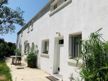 Propriété de luxe à vendre LINGUIZZETTA, 437 m², 8 Chambres, 852000€
