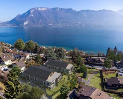 Luxus-Wohnung zu verkaufen SEVRIER, 79 m², 2 Schlafzimmer, 777000€