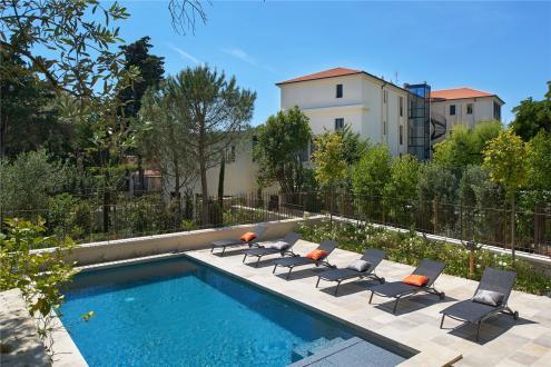 Luxus-Wohnung zu verkaufen CAP D'ANTIBES, 153 m², 2 Schlafzimmer, 1495000€