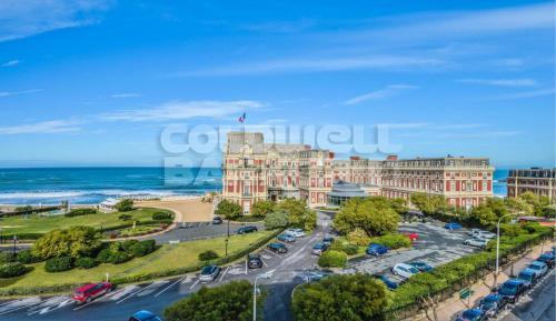 Квартира класса люкс на продажу  Биарриц, 98 м², 2 Спальни, 1768000€